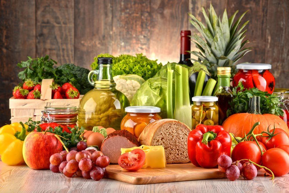 Benefits Of Natural Food Preservatives